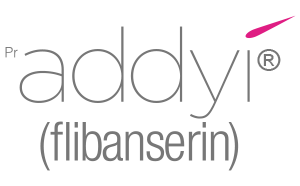 Addyi® (flibanserin) | Official Site