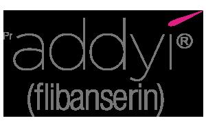 Addyi® (flibanserin) | Official Site